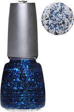China Glaze Nail Polish - MOSAIC MADNESS 0.5 oz, 15ml - 81236
