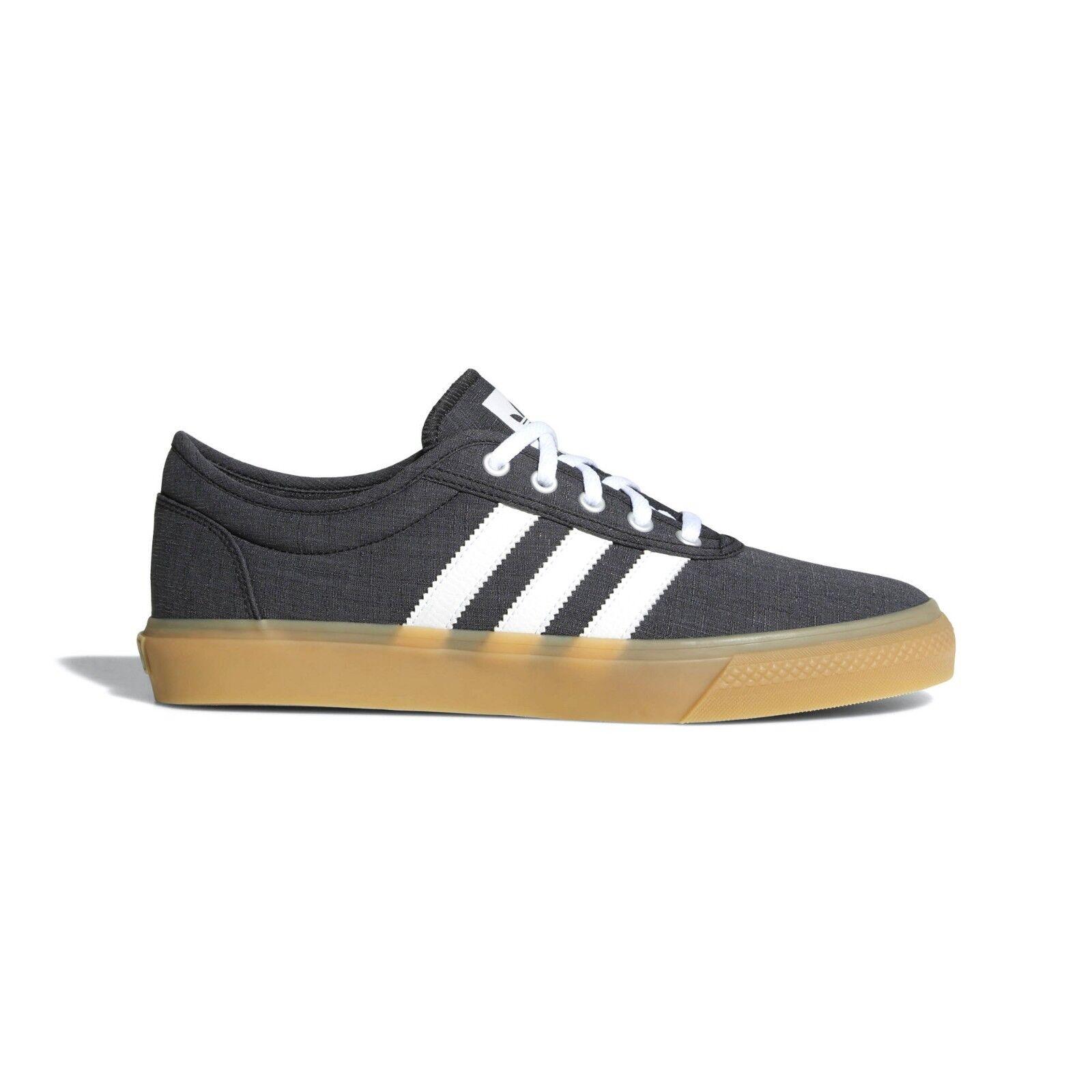 Adidas - skate dga -cq1067 - Uomo skate - shoeschambray - nero / bianco / gomma 4d1500