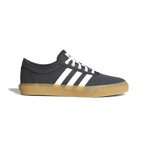 online retailer be3d8 1203c Image is loading Adidas-Adi-Ease-CQ1067-Mens-Skate-Shoes-Chambray-