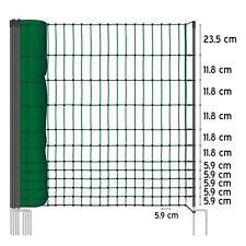 Spezial-Erdpfahl 0,55m Erdungsstab Erdungspfahl Weidezaun Erdstab Erdungsspieß
