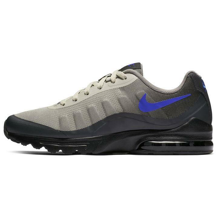 Nike Air Max Invigor Aufdruck Herren Turnschuhe UK 6.5 US 7.5 Eu 40.5 cm 25.5