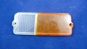 Plastica FANALINO FRECCIA ANTERIORE DESTRO Fiat 127 1serie  front light*
