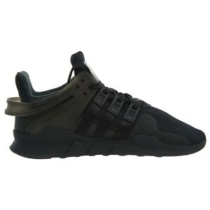 a8783219f261 Adidas Originals Little Kids  EQT SUPPORT ADV C TRIPLE BLACK Shoes ...