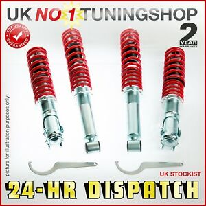 COILOVERS-VAUXHALL-CORSA-D-ADJUSTABLE-COILOVER-SUSPENSION