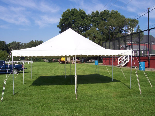 NEW    20x30ft Party Gazebo Weiß Weiß Weiß Wedding Tent 12d349
