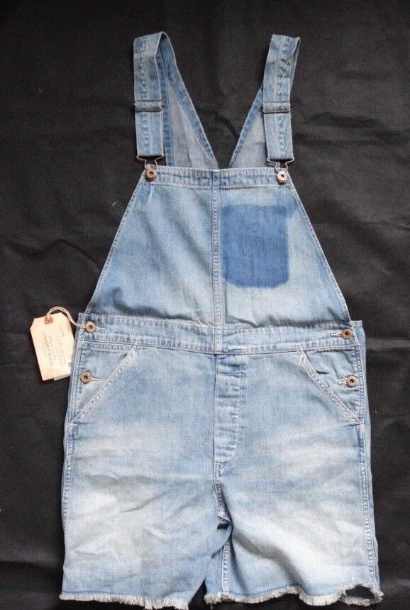 Denim & Supply Ralph Lauren BARKSDALE  Shortall in bluee Gr M