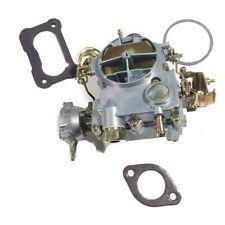 New Carburetor Type Rochester 2GC 2 Barrel Chevrolet Engines 5.7L 350 6,6L 400