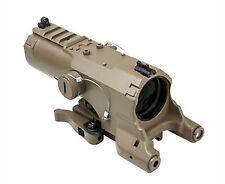 NcStar ECO Enhanced Combat Optic - Tan - New - VECO434QRTM2