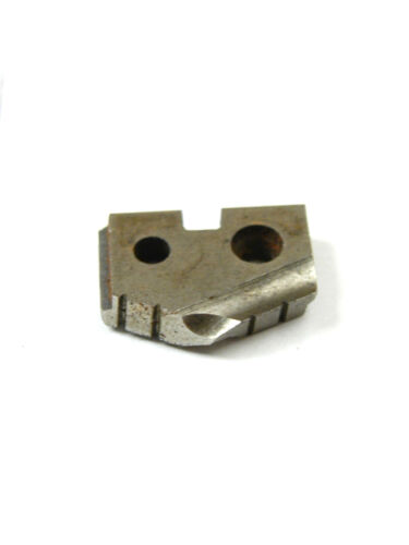 C-5-9-2-38 3//4 SPADE DRILL INSERT--T15 UNCOATED TA COMPATIBLE