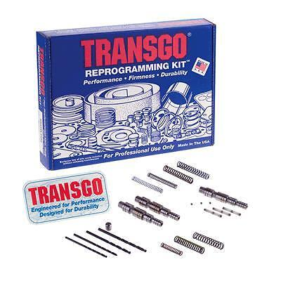 Navara Pathfinder Patrol RE5R05A 5 Spd Automatic Transmission Transgo Shift Kit