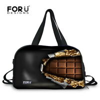 Women's Fitness Tote Travel Yoga Bag Gym Sport Bags Diaper Bag Customizable Gift