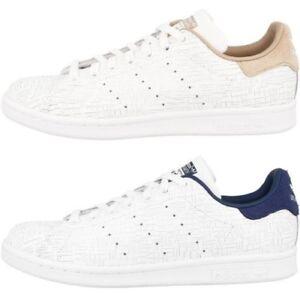Adidas Stan Smith Chaussures Originals Rétro Loisirs Sneaker