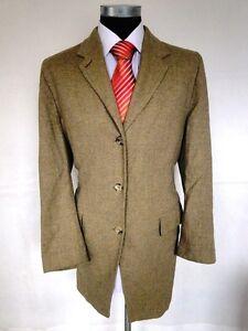 vierge en Sakko Joop pure laine textur grise qFIqgCxwB