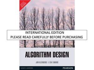 Tardos algorithm pdf design
