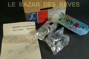 KIT-AMR-RONDEAU-M379-034-ITT-OCEANIC-034-Le-Mans-1979-Boite