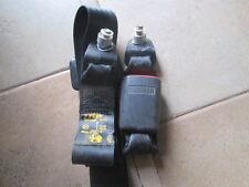 Cintura di sicurezza centrale Alfa 166  [5575.13]