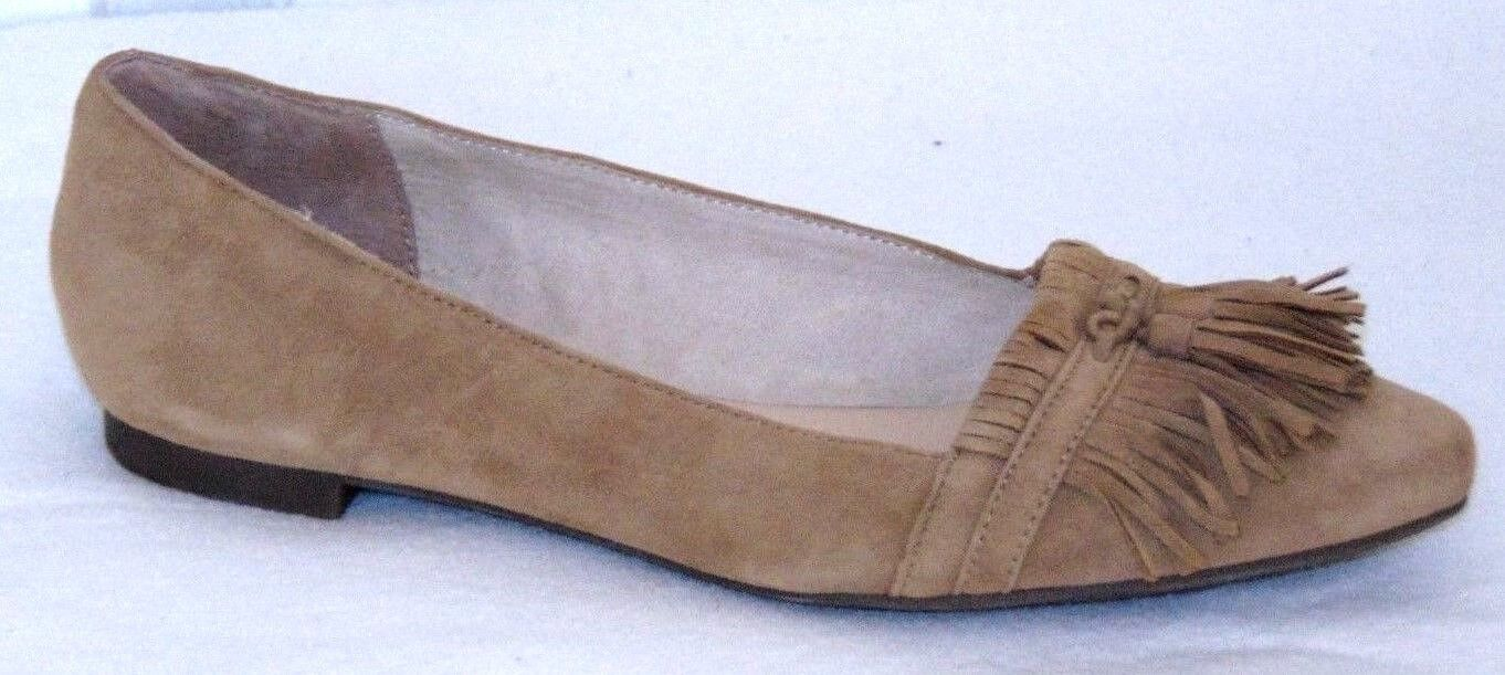 79 Jessica Simpson Zylet Loafers  Honey Brown Size US  7.5