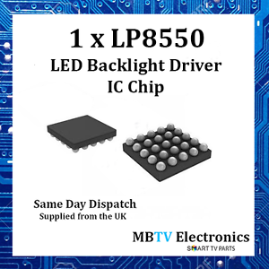 1-x-LP8550-Backlight-LED-Driver-IC-CHIP-for-Macbook-Air-A1466-2013-820-3437