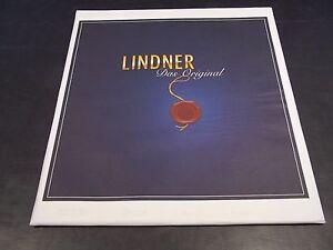 Lindner T-Vordruck Nachtrag Deutschland 2017