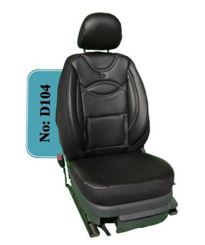 2015 Schonbezüge Sitzbezug Sitzbezüge 1+1 Kunstleder D104 Hyundai Tucson ab