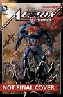 Superman - Action Comics Vol. 4 by Andy Diggle and Tony S. Daniel (2014, Hardcover)