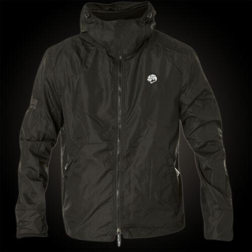 Black Premium Giacca Yakuza 2170 Ypja Giacche Jackets a vento xZSzFCfTwq