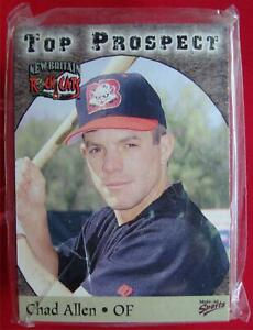 1998-EASTERN-LEAGUE-TOP-PROSPECTS-MULTI-AD-MINOR-LEAGUE-TEAM-SET-TORII-HUNTER