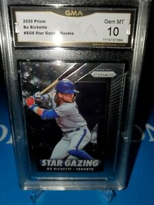 GMA-10-MINT-2020-Prizm-Bo-Bichette-STAR-GAZING-Rookie-BLUE-JAYS
