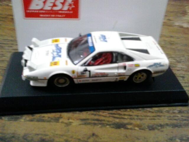 Best 1/43 Ferrari 308 Antonio Zanini Rally