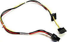 HP SATA Dual Power Cable 628567-001 HDD/SSD/ODD Elite 8200/8300 Pro 6200/6300 PC