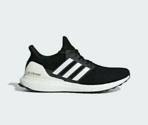 quality design 7905b f2699 Details about Adidas Ultraboost 4.0 SYS Show Your Stripes AQ0062 - Black/  White, Shoes Sneaker
