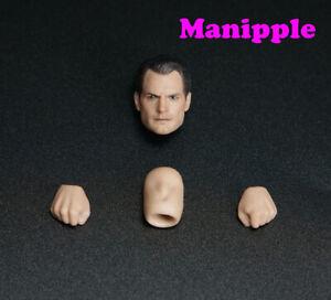 Manipple-MP03A-1-12-scale-head-sculpt-normal-version