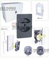 Swinging Metal Door Of Metal Document Cabinets File Stroages Locker Lock Handle