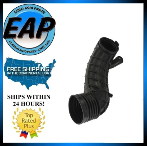 For 2004-2006 BMW X3 3.0I 6cyl E83 Intake Air Flow Mass Meter Boot Hose NEW
