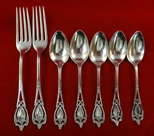 """Monticello By Lunt Sterling Silver Baby Fork 3 5//8/"""""""
