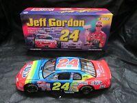 Action Nascar 1:24 Car Jeff Gordon 24 Dupont No Bull 1998 Chevy Monte Carlo