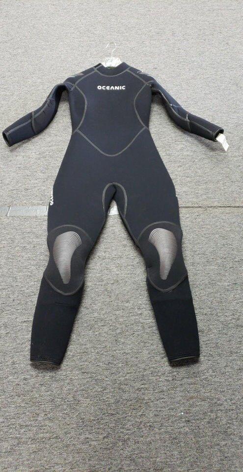 Oceanic Women's 7mm Pioneer Full Wetsuit Scuba OceanSpan Super Stretch