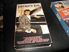 Liberace Live-London's Wembley Centre