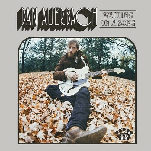 Dan Auerbach - Waiting on a Song [New CD]