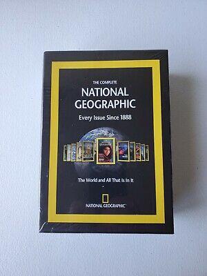Afbeeldingen van The Complete National Geographic E…
