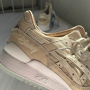 best loved 0bfe0 5215b Details about ASICS x Disney Beauty And The Beast Gel Lyte III UK4