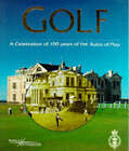 Golf: A Celebration of 100 Years of the Rules of Play by David Cannon, John Glover (Hardback, 1997)