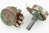 5k 24mm Single Unit Linear Potentiometer 0.5 Watt 08-1002