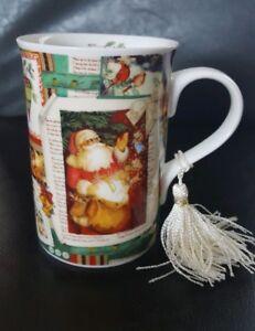 Santa-Mug-Vintage-Detail-avec-pampille-sur-la-poignee