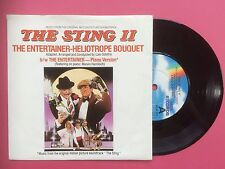 The Entertainer - Heliotrope Bouquet - The Sting II Main Title - Movie - MCA 812