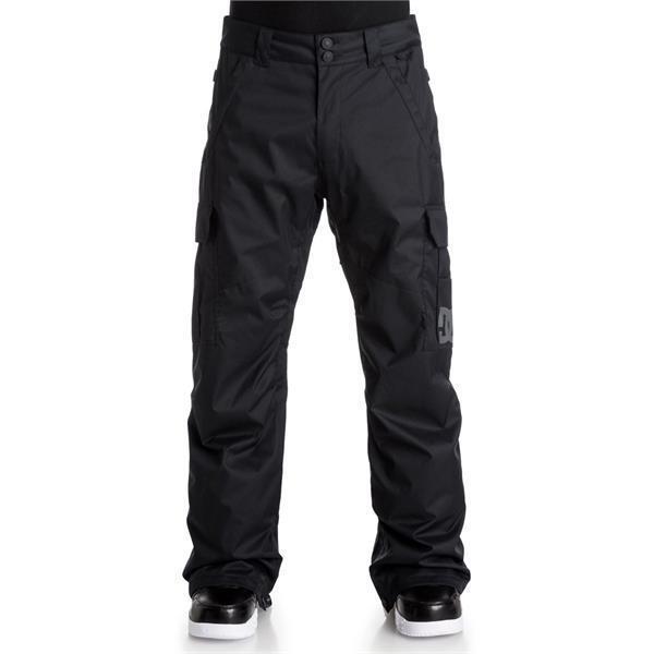 DC Men's BANSHEE Snow Pants - KVJ0 - Size  Large - NWT... Last One Left