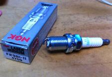 HONDA  VTR1000 SP1 2000-2001   NGK LASER IRIDIUM SPARK PLUG  FR9BI-11