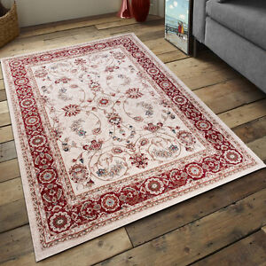 Teppich Osten Orientteppich Perser Vintage Teppiche In Beige Weiss