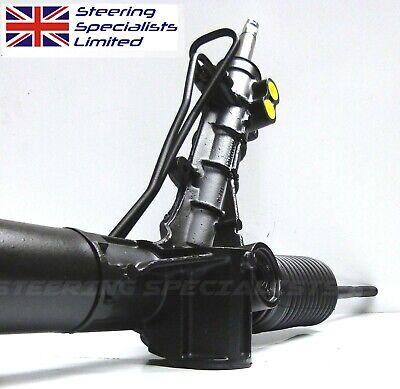 VW Sharan Power Steering Rack 2000-2010 Genuine OE Reconditioned Rack