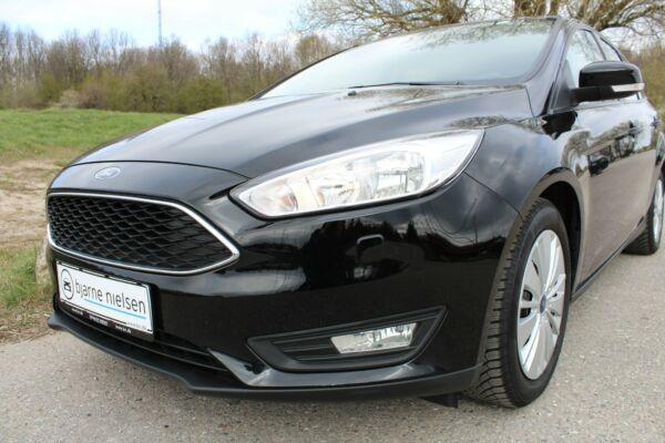 Ford Focus 1,0 SCTi 125 Business stc. billede 5